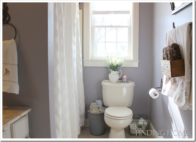 Photo shoot - guest bath, guest bed, dining, living and hall 002