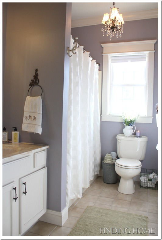 Photo shoot - guest bath, guest bed, dining, living and hall 015