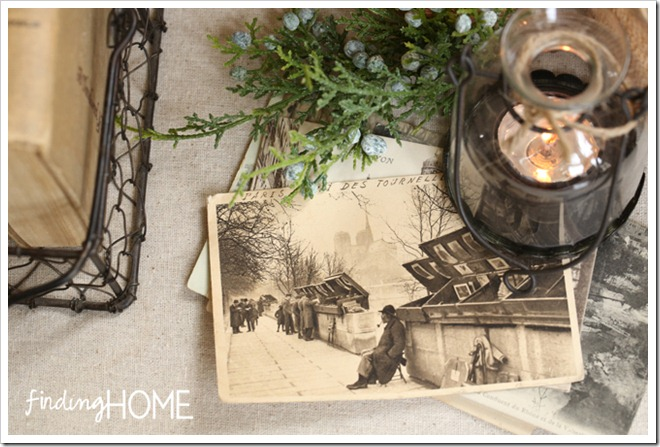 Finding Home Holiday Housewalk Coffee Table Photos