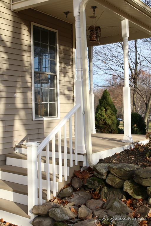 Front-Porch-Stairs-Makeover