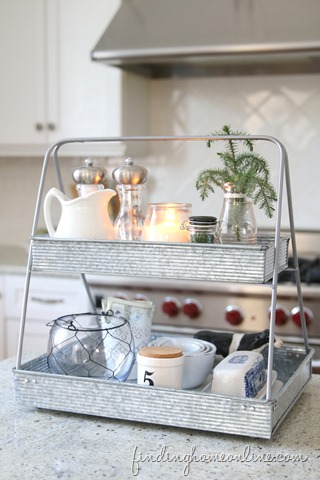 10 Minute Decorating Ideas – In the Kitchen