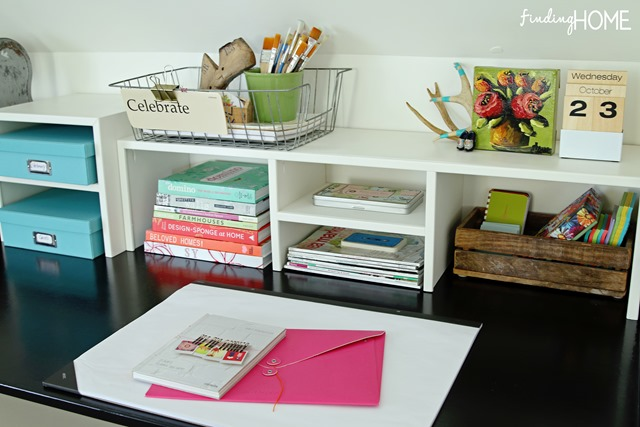 7 Steps For Organizing Your Home – Without Getting Overwhelmed