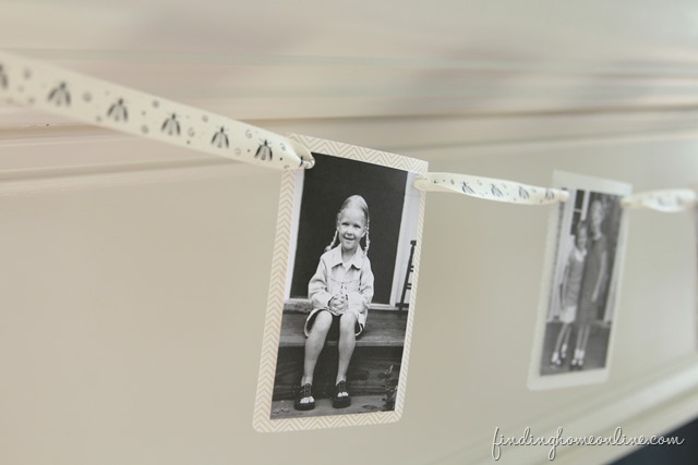 Back to School Decorating – Photo Banner