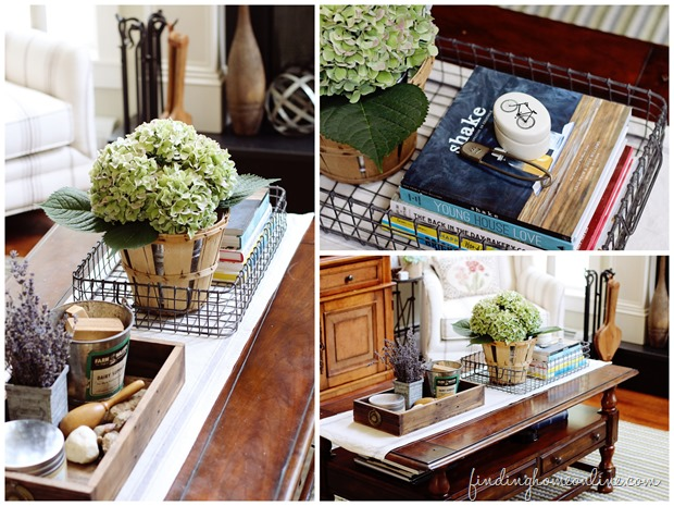 Decorating-your-Coffee-Table-for-Fall