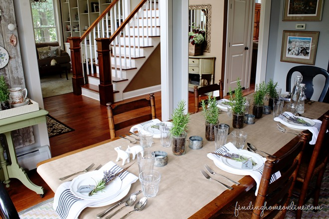 Decorating-your-Dining-Room-for-Fall
