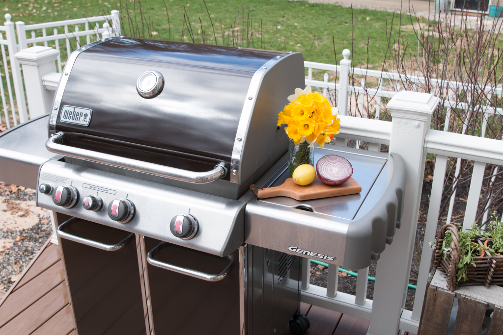 10 Minute Ideas – Cleaning Your Grill the Easy Way
