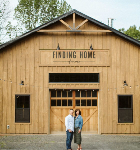 Finding Home Farms NY Organic Maple Syrup