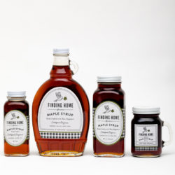 Finding Home Farms Certified Organic Maple Syrup