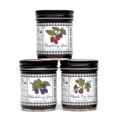 Finding Home Farms Jam