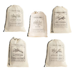 Finding Home Farms Scented Sachets